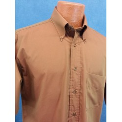 Men's Copper Short Sleeved Shirt